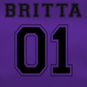 Britta 01 - Black Edition - Sporttas