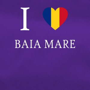 Love Romania BAIA MARE - Duffel Bag
