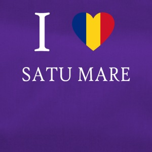 Love Romania SATU MARE - Duffel Bag