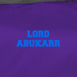 Lord Abukarr - Duffel Bag