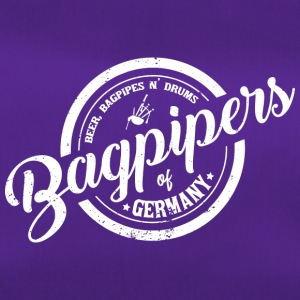 Bagpipers of Germany - Duffel Bag