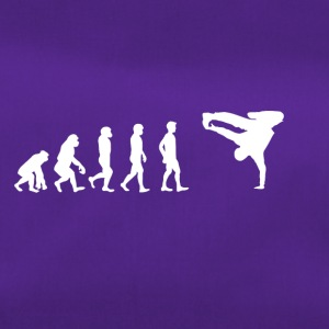 EVOLUTION Breakin breakdance bboy - Borsa sportiva