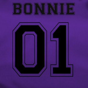 BONNIE 01 - Black Edition - Urheilukassi