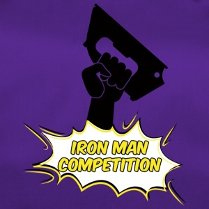 Iron Man Competition - Iron Man Competition - Duffel Bag