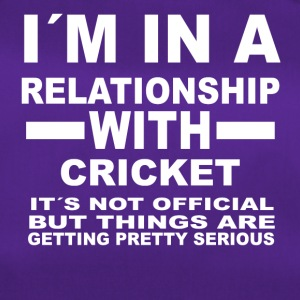 Relationship with CRICKET - Duffel Bag