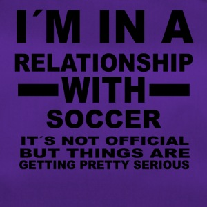 Relationship with SOCCER - Duffel Bag