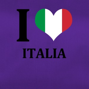 I love Italia - Duffel Bag