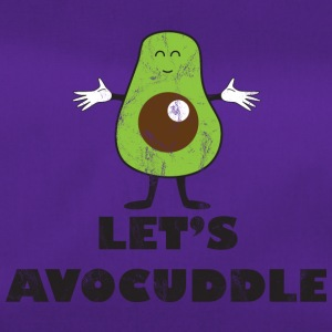 Fruit / Fruit: Avocado - Avocuddle - Duffel Bag