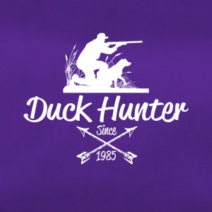 Duckhunter - Duffel Bag