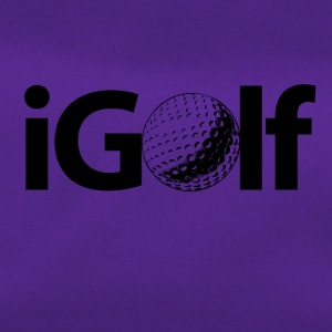 iGolf - Sporttas
