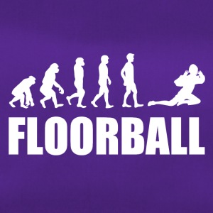 Gardien de but Floorball Evolution - Sac de sport