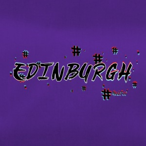 Edinburgh #3d - Duffel Bag
