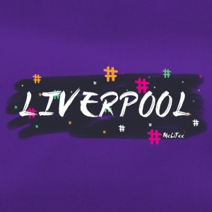 Liverpool #1 - Duffel Bag