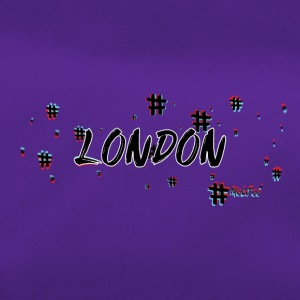 London # 3d - Sportstaske