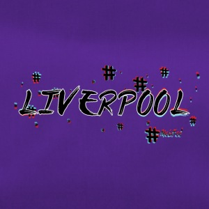 Liverpool #3d - Duffel Bag
