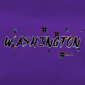 Washington #3d - Duffel Bag
