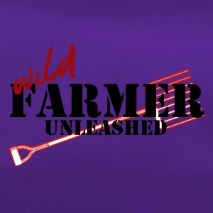 Farmer / Landwirt / Bauer: Wild Farmer Unleashed - Sporttasche