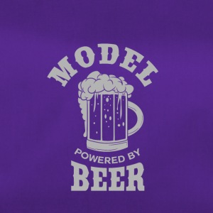 MODEL powered by BEER - Sporttasche