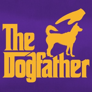 The Dogfather - Duffel Bag
