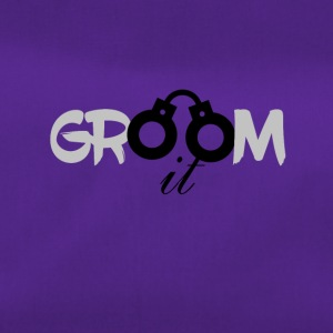 Groom it - Sporttasche