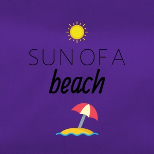 Sun of a beach - Duffel Bag