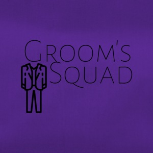 Grooms squad - Sporttasche