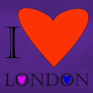 I Love London 1A - Duffel Bag