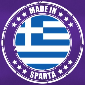 MADE IN SPARTA - Sporttas