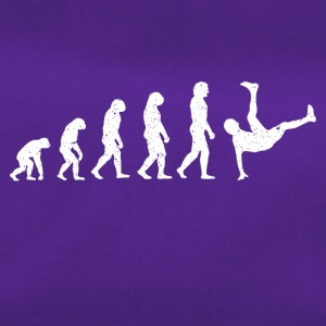 Evolution danse hip hop breakdance CONCEPTION HATRIK - Sac de sport
