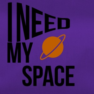 I need my space - Sporttasche