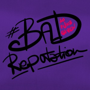 Bad Reputation - W - Sporttasche