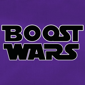 BOOST WARS - Sporttas
