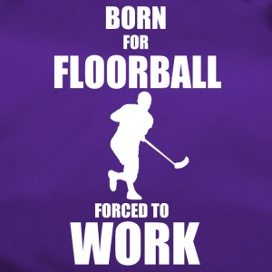 Floorball - Sportstaske