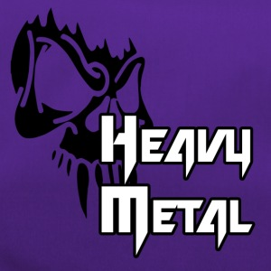 Heavy Metal - Sac de sport