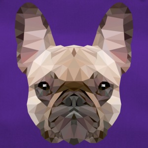 French Bulldog - Sporttasche