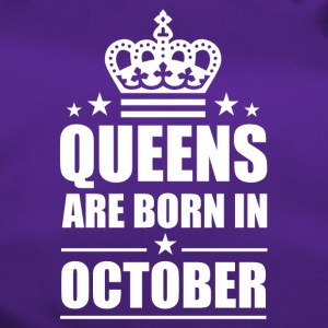 October Queen - Sporttasche