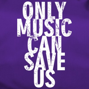 Music can Save Us - Sporttasche