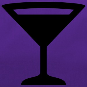 Cocktail Icon - Sporttasche