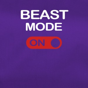 BEAST MODE - Duffel Bag