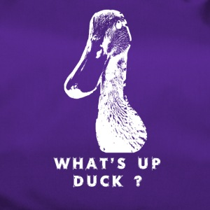 what s up duck - Sporttas