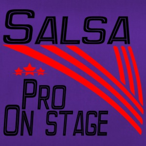Salsa Pro - On Stage - Pro Dance Edition - Duffel Bag