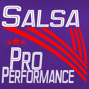 Salsa Pro Performance - Pro Dance Edition - Sportväska