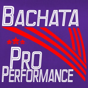 Bachata Pro Performance - Pro Dance Edition - Duffel Bag