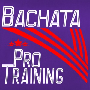 Bachata Pro Training - Pro Dance Edition - Borsa sportiva