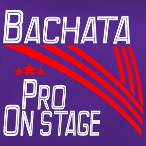 Bachata Pro - On Stage - Pro Dance Edition - Duffel Bag