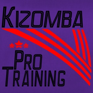 Kizomba Pro Training black - Pro Dance Edition - Duffel Bag
