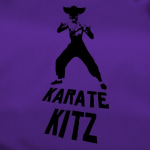 Karate kid - Sportstaske