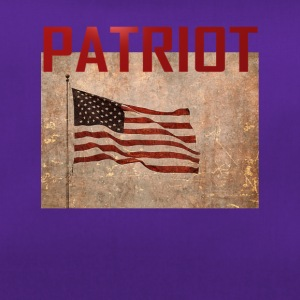 Patriot USA T-shirt - Sporttas