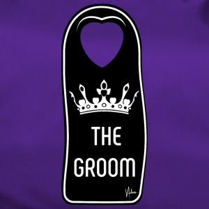 The Groom - Duffel Bag