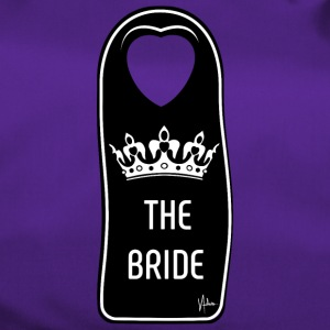 The Bride - Duffel Bag